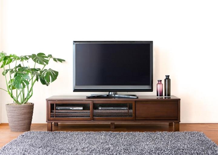 ガラス・テレビボード Hv01:画像1