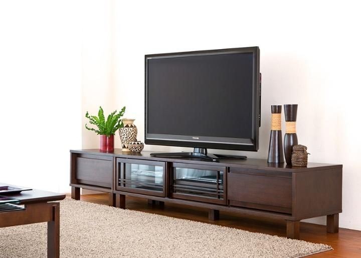 ガラス・テレビボード Hv01:画像3