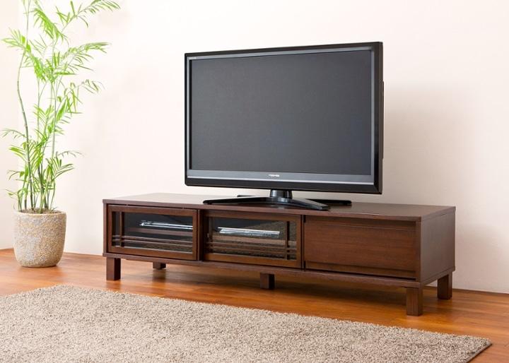 ガラス・テレビボード Hv01:画像4