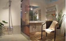 バリアフリーと快適空間をテーマにした企画における家具・インテリア展示実例:画像1