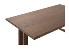ローダイニングテーブル 1500:ディティール画像3