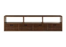 キューブ・テレビボード 1540 (GB):ディティール画像1