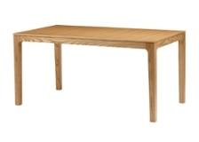 【販売終了】ココ・ダイニングテーブル 1500:ディティール画像2