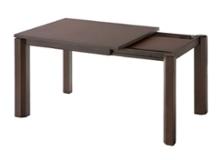 エクステンション・ダイニングテーブルv02 950:ディティール画像2