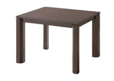 エクステンション・ダイニングテーブルv02 950:ディティール画像1