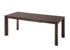 エクステンション・ダイニングテーブルv02 1450:ディティール画像3