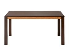 バンブー・ダイニングテーブルv02 1400:ディティール画像1