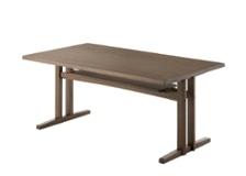 モク・ソファダイニングテーブル 1500 (GB):ディティール画像2