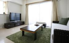 No.20  高級感のある和モダンな空間を一人暮らしで堪能する贅沢インテリア:画像2