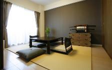 No.20  高級感のある和モダンな空間を一人暮らしで堪能する贅沢インテリア:画像5