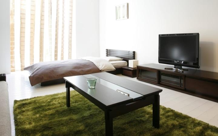 No.59 お部屋を広く見せる9畳ワンルームコーディネート:画像3