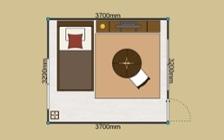 No.61 和モダンインテリアを楽しめる床座の暮らし:画像6