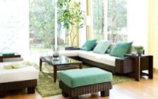 No.83 爽やかな緑のきらめき、ガーデングリーン・スタイル