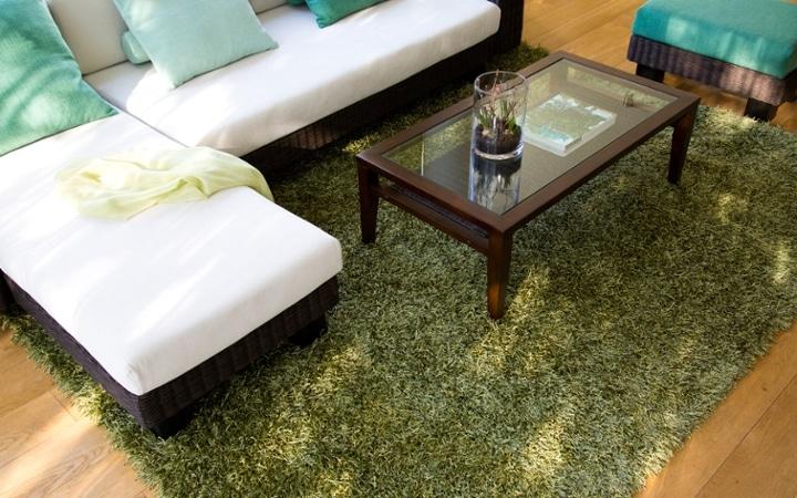 No.83 爽やかな緑のきらめき、ガーデングリーン・スタイル:画像4