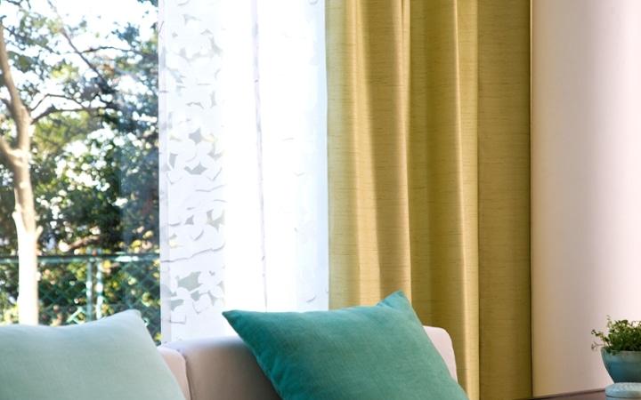 No.83 爽やかな緑のきらめき、ガーデングリーン・スタイル:画像5