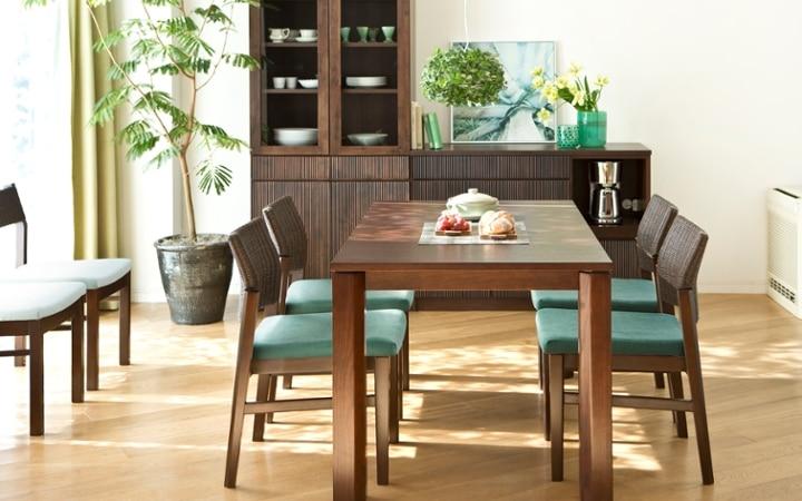 No.83 爽やかな緑のきらめき、ガーデングリーン・スタイル:画像7