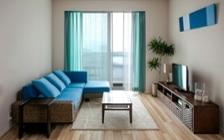 No.96 リバーサイド・ブルーの清涼感あるリゾートコーディネート:画像2