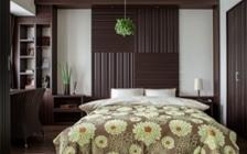 No.97 グリーンとブラウンで彩られた木の素材感を楽しめる住まい:画像3
