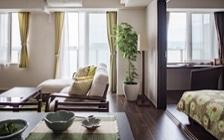 No.97 グリーンとブラウンで彩られた木の素材感を楽しめる住まい:画像5