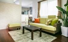 No.101 リゾートに佇むプライベートヴィラのようなグリーンの空間
