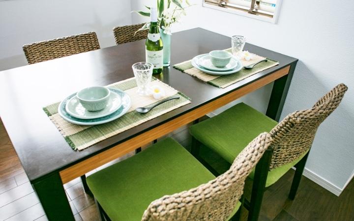 No.101 リゾートに佇むプライベートヴィラのようなグリーンの空間:画像7