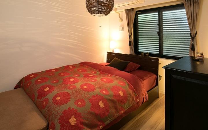 No.102 南国リゾートのような癒しとぬくもりのお部屋づくり:画像10
