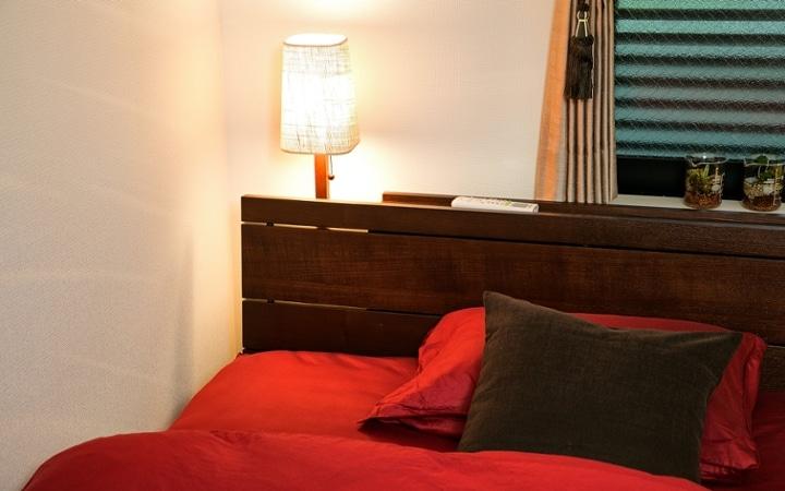 No.102 南国リゾートのような癒しとぬくもりのお部屋づくり:画像11