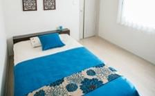 No.108 リゾートのような海と緑が広がるブルー&グリーンのセカンドハウス:画像12
