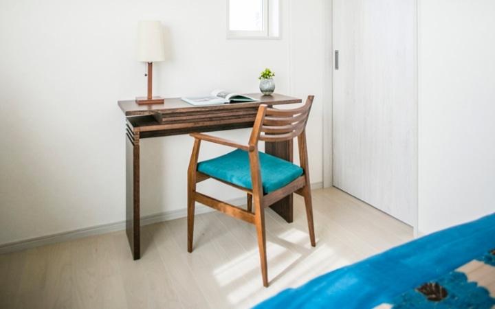 No.108 リゾートのような海と緑が広がるブルー&グリーンのセカンドハウス:画像13