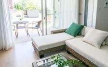 No.108 リゾートのような海と緑が広がるブルー&グリーンのセカンドハウス:画像9