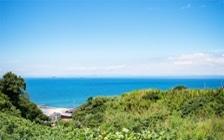 No.108 リゾートのような海と緑が広がるブルー&グリーンのセカンドハウス:画像15