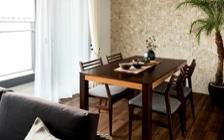 No.110 自然や温もりを感じるリゾートホテル風のマンションコーディネート:画像4