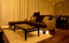 No.110 自然や温もりを感じるリゾートホテル風のマンションコーディネート:画像9