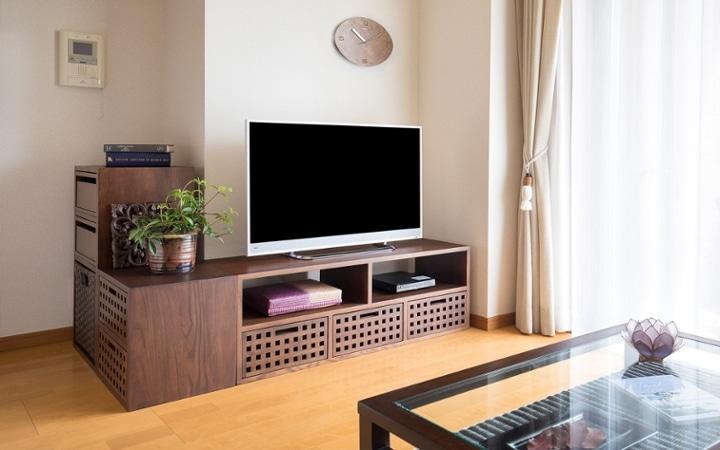 No.111 アジアの暮らしを楽しむ一人暮らしワンルーム:画像4