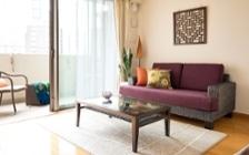 No.111 アジアの暮らしを楽しむ一人暮らしワンルーム:画像3