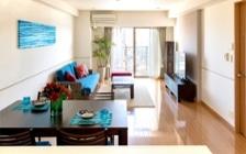 No.115 沖縄の碧い海と常緑の森を感じるリゾートホテル風コーディネート:画像28