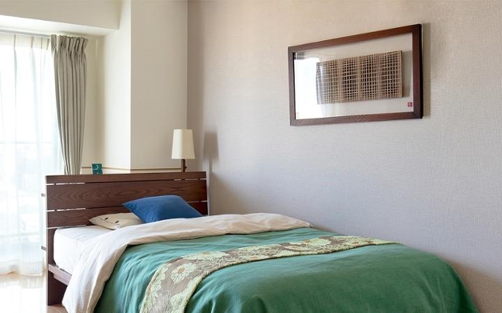 No.115 沖縄の碧い海と常緑の森を感じるリゾートホテル風コーディネート:画像22