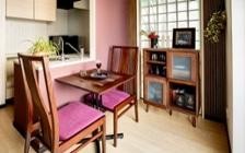 No.118 お気に入りのアジアンインテリアで過ごす一人暮らし空間