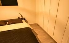 No.119 ダークブラウンのインテリアで統一、おしゃれな二人暮らし空間:画像19