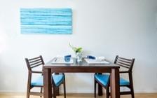 No.121 戸建て3LDKのインテリアコーディネート ~海のような開放感を感じる家作り~:画像13
