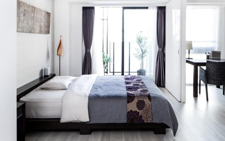 No.123 都会のリゾートを感じる 1LDKマンションの家具・インテリアコーディネート:画像22