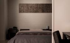 No.123 都会のリゾートを感じる 1LDKマンションの家具・インテリアコーディネート:画像31