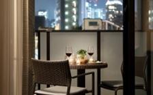 No.123 都会のリゾートを感じる 1LDKマンションの家具・インテリアコーディネート:画像29