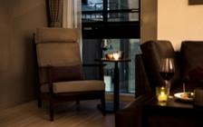 No.123 都会のリゾートを感じる 1LDKマンションの家具・インテリアコーディネート:画像30
