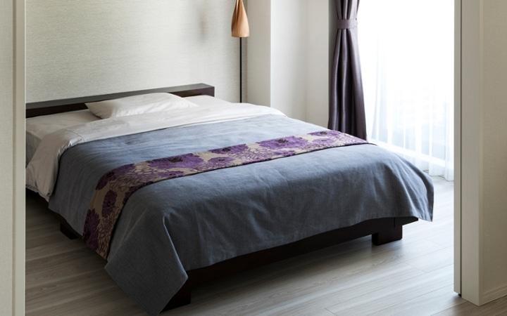 No.123 都会のリゾートを感じる 1LDKマンションの家具・インテリアコーディネート:画像23