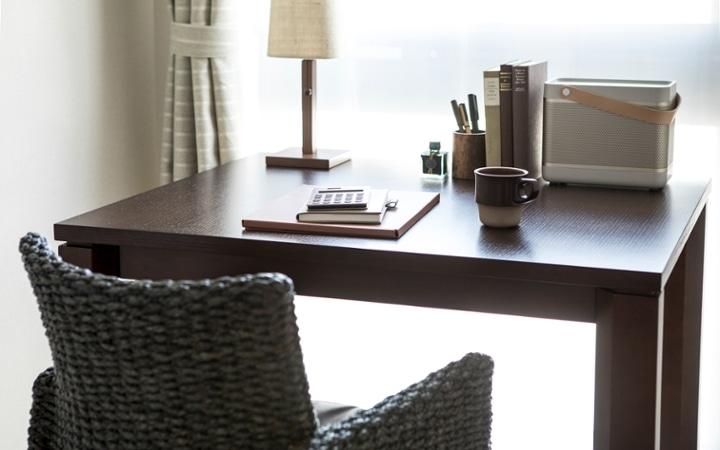 No.123 都会のリゾートを感じる 1LDKマンションの家具・インテリアコーディネート:画像20
