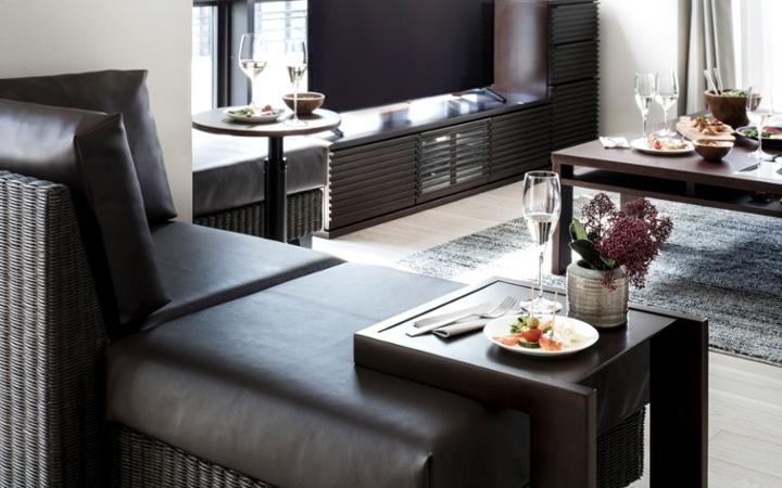 No.123 都会のリゾートを感じる 1LDKマンションの家具・インテリアコーディネート:画像36