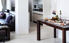 No.123 都会のリゾートを感じる 1LDKマンションの家具・インテリアコーディネート:画像40