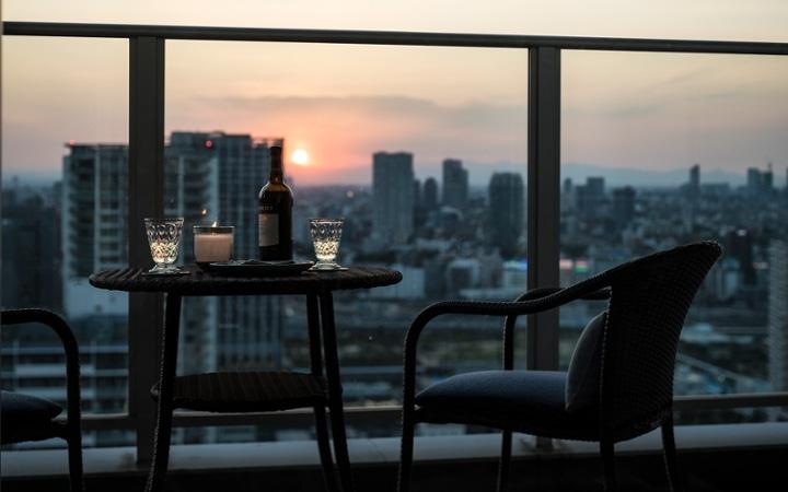 No.124 都会を一望できるタワーマンションのインテリアコーディネート:画像16