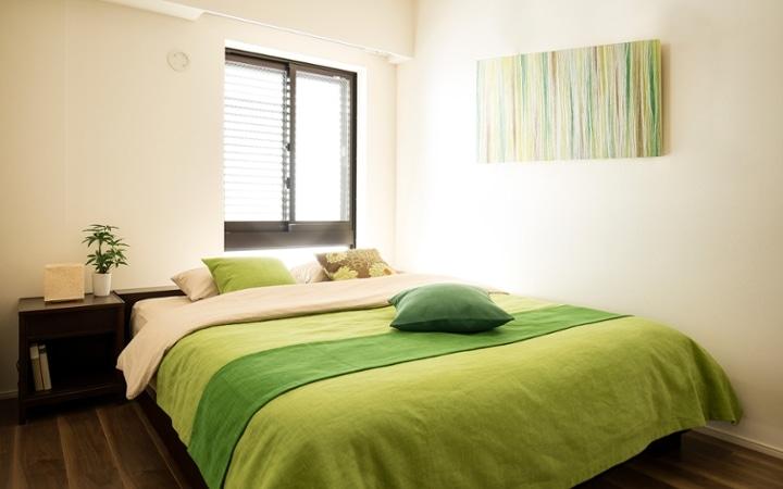 No.125 目黒川沿いのグリーンと調和するマンション3LDKのインテリアコーディネート:画像16